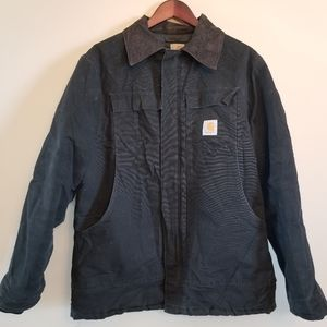 Carhartt Artic Quilted Mens Jacket